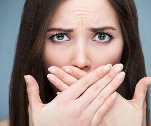 6 главных причин запаха изо рта, и как его избежать
