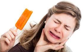 Чувствительные зубы: в чем причина?
