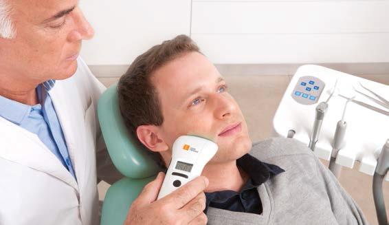 «B-CURE LASER DENTAL PRO» – инновационный эффективный метод восстановления после стоматологических процедур