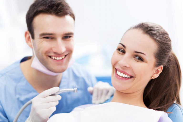 Стоматологические болезни — основные виды