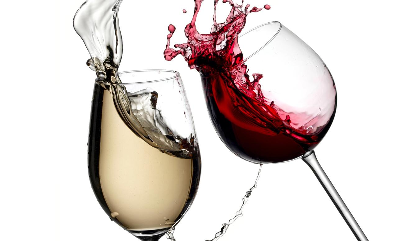 Почему вино так опасно для наших зубов?