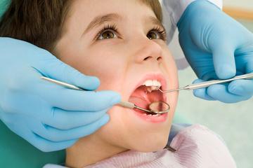 Наркоз — лечение зубов без слез