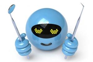 Процесс подготовки зубов к стоматологическим процедурам роботизируют