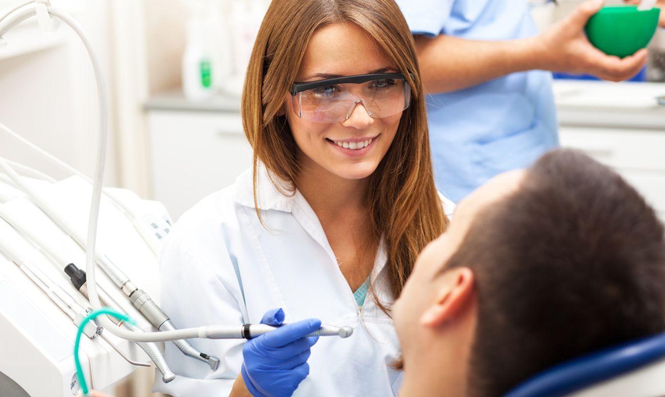 Профессиональная болезнь стоматолога