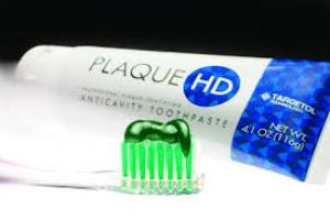 Появилась новая уникальная зубная паста