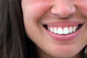 Здоровые волосы – залог… здоровых зубов
