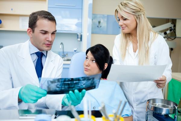 Панорамный снимок зубов как эффективное средство базовой диагностики