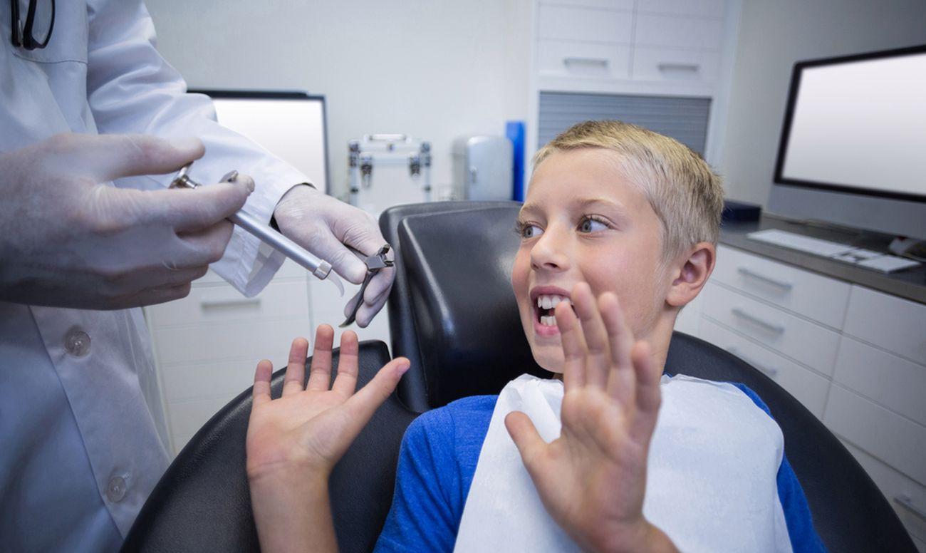 Дентофобия увеличивает риск потери зубов