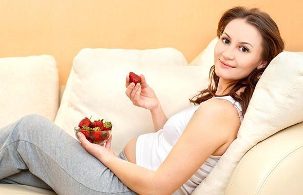 Как укрепить здоровье во время беременности