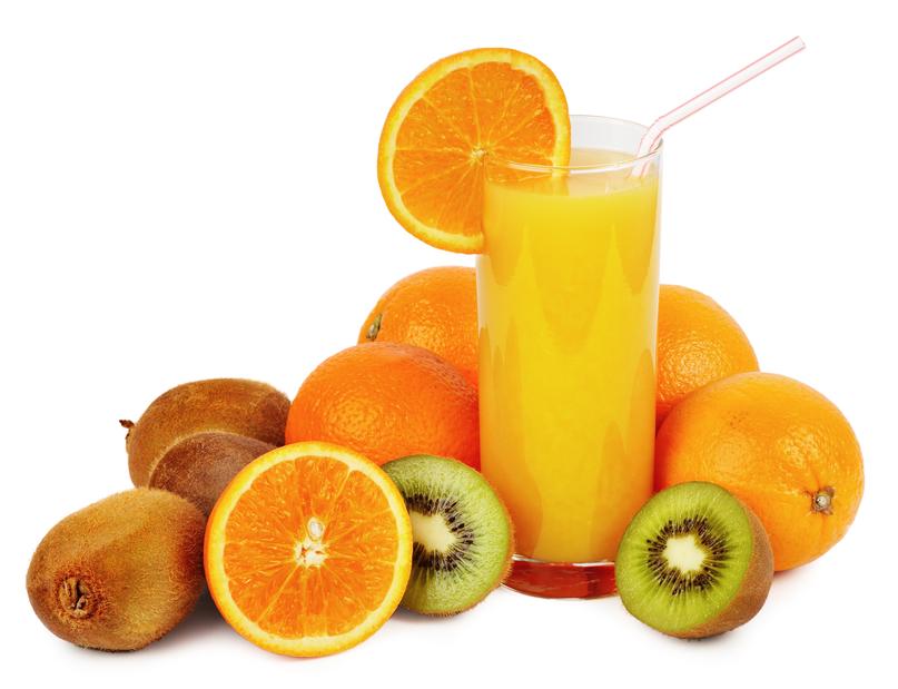 Фруктовый сок «абсолютно не нужен» детям до 1 года