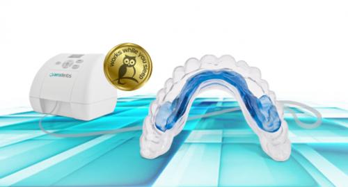 Зубы теперь можно выпрямить без брекетов