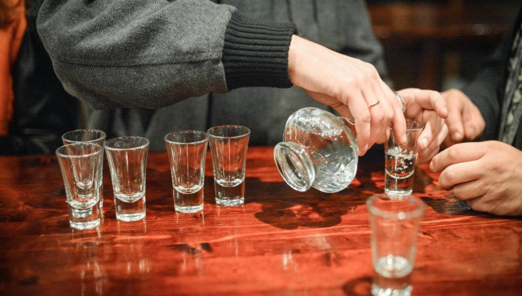 Употребление алкоголя усугубляет течение пародонтита
