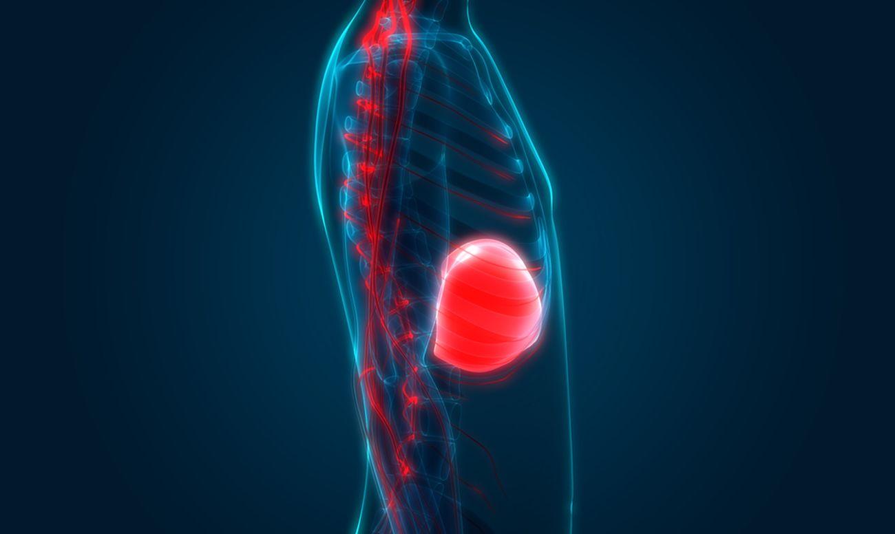 Пародонтит и цирроз