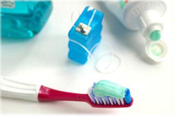 Что нужно для правильной гигиены полости рта?