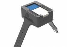 Эргономичный браслет для эндодонтических файлов