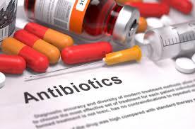 Назначение антибиотиков стоматологами повышает риск развития антибиотикоассоциированной диареи