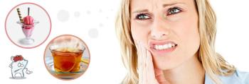Чувствительность зубов, лечение
