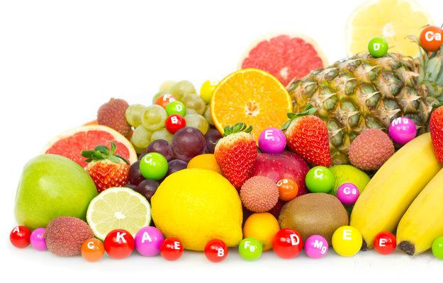 Здоровье зубов зависит от четырех витаминов?