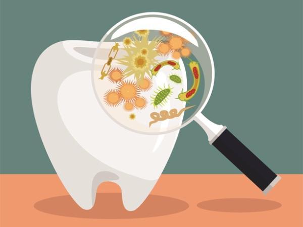 Новый стоматологический материал с противомикробными свойствами, подавляющий рост бактериальных биопленок
