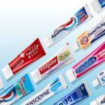 Сравнение 9 зубных паст, предназначенных для предотвращения стирания зубной эмали