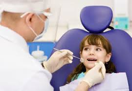 Основные проблемы с зубами у детей