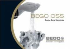 Графт BEGO OSS