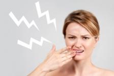 Почему зимой зубы становятся чувствительными?