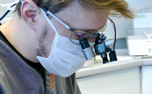 Futudent представила новую камеру для записи стоматологических процедур