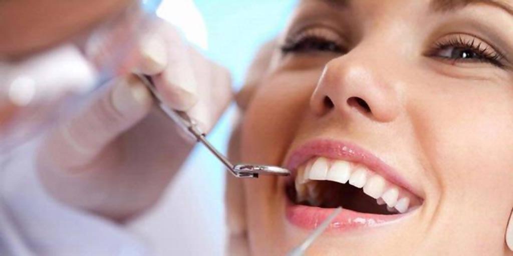 Профилактика и лечение зубного камня