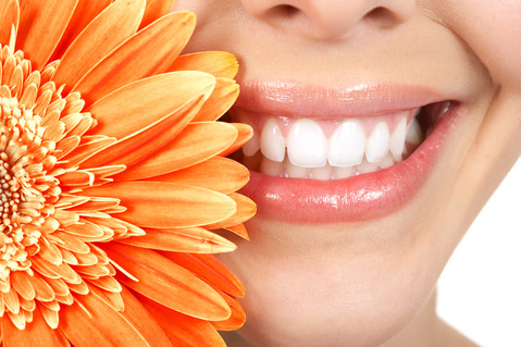 Как привести зубы в порядок?