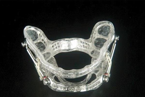 Ортопедическое лечение расстройств сна (ортопедия сна): новая ветвь стоматологии