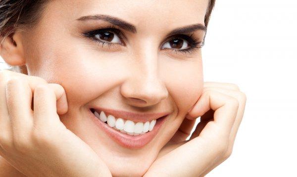 Секреты идеальной улыбки
