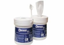 Салфетки для дезинфекции с дезодорирующим действием