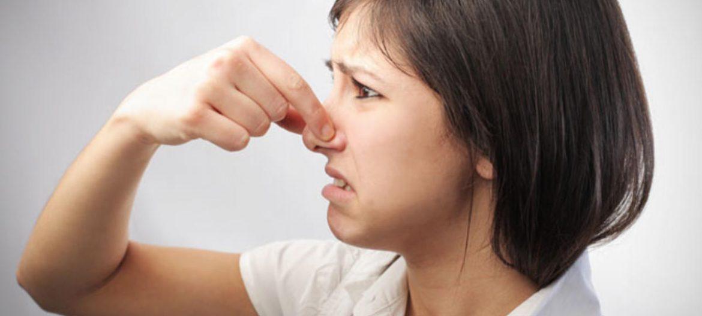 Найден ген плохого запаха изо рта