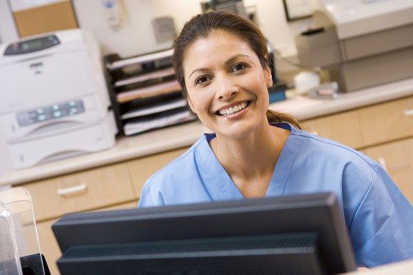 Калькулятор зарплаты администратора стоматологической клиники