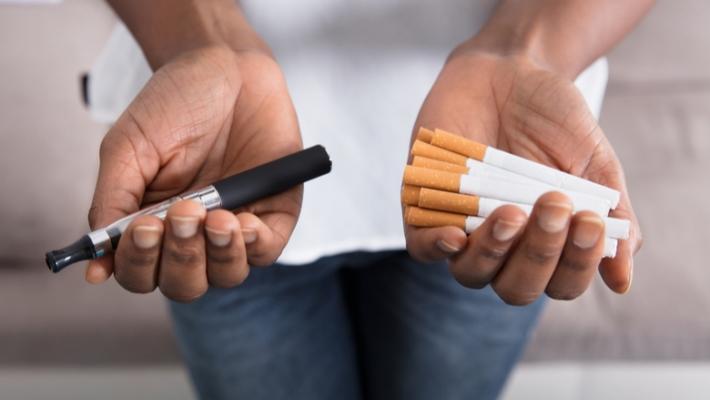 Ученые сравнили риски развития рака ротовой полости при курении сигарет и электронных сигарет