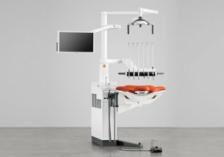 Стоматологическая установка XO 4