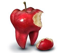 Яблоки или кока-кола?