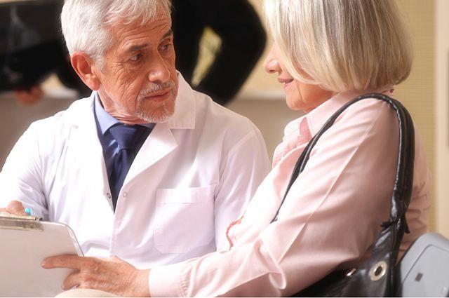 Потеря двух и более зубов в среднем возрасте повышает риск развития болезни сердца