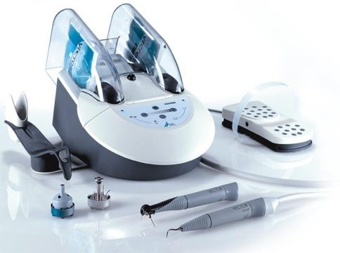 Аппарат «Vector» – для здоровых десен и красивой улыбки