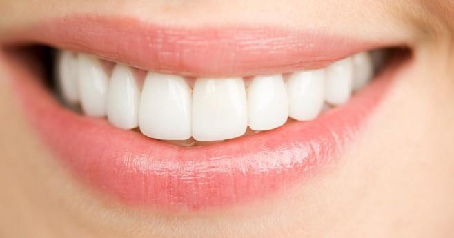 Лучшие продукты для укрепления зубов