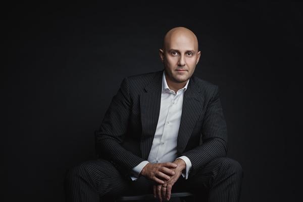 Арам Давидян: Профессионализм – это обращенное в профессию творчество