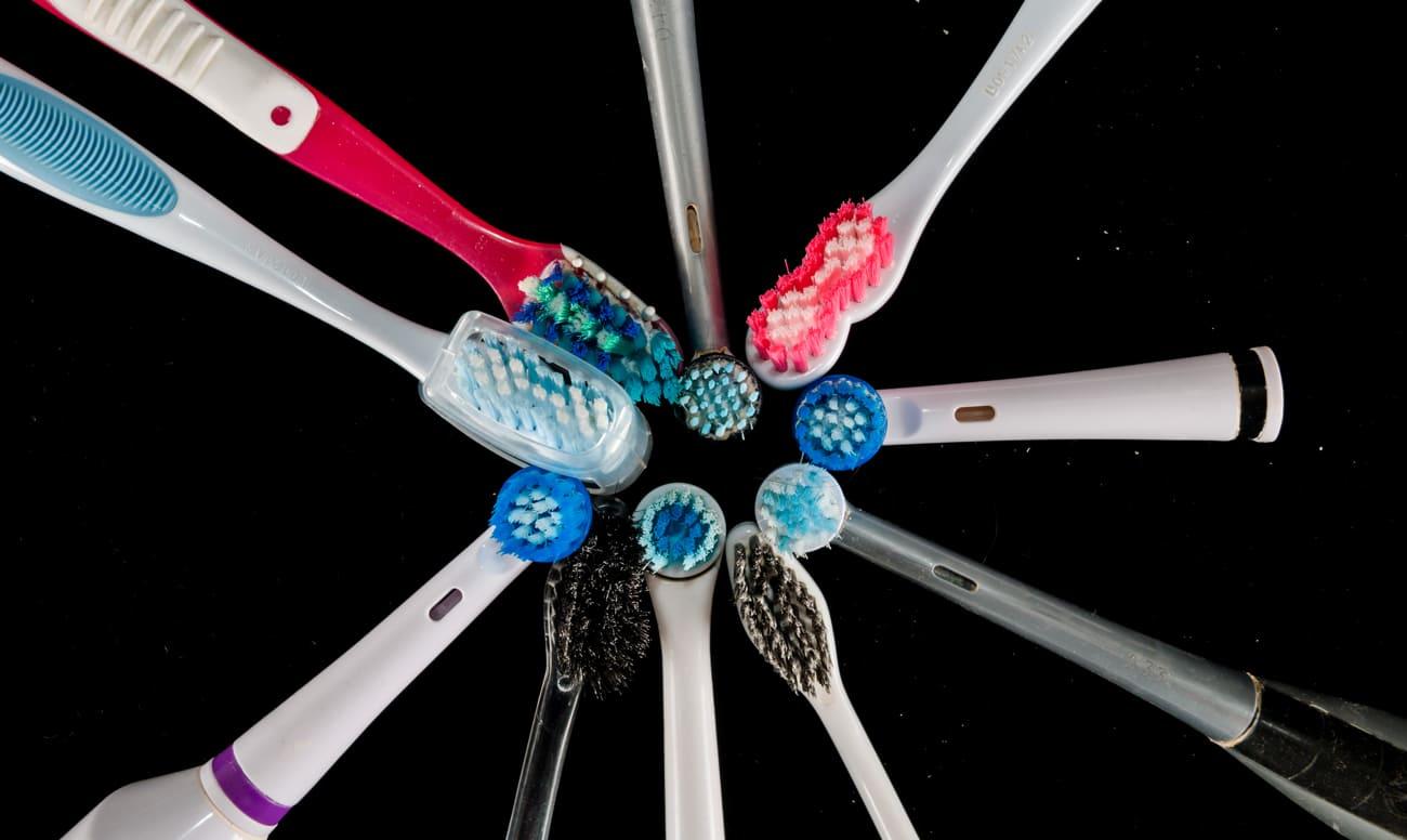 Мягче да лучше — ТОП-5 зубных щеток с мягкой щетиной