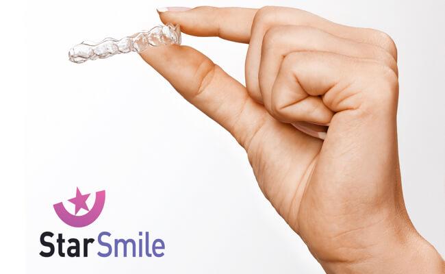 Star Smile — элайнеры из России