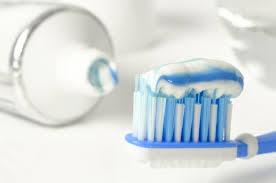 Антиадгезивная активность зубных паст