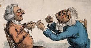 История стоматологии в России