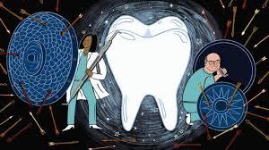 Ученые пришли к выводу о вреде зубной пасты с частицами угля