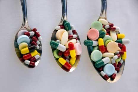 Антидепрессанты опасны для имплантатов