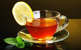 Черный чай был оправдан стоматологами