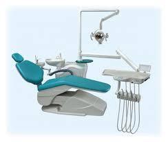 Стоматологическая установка SEPTUS: образец роскоши и комфорта